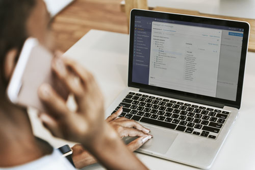 messagerie-Espace numérique de travail-Skolengo