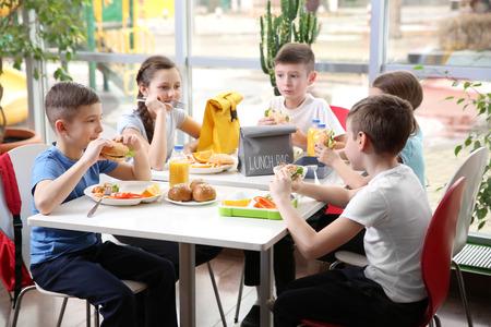 catering school skolengo